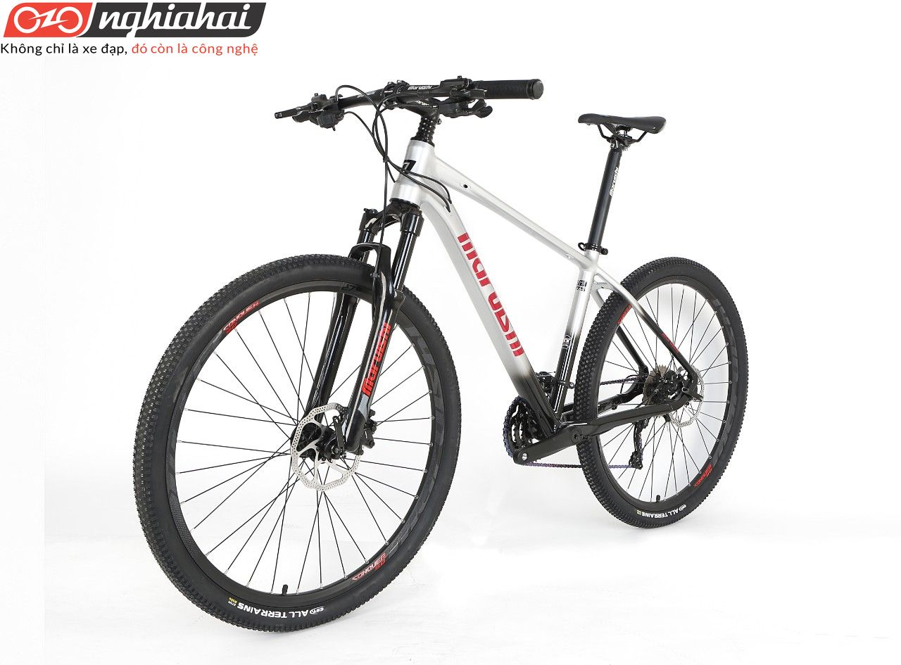 Xe đạp địa hình NHẬT EMPEROR 5
