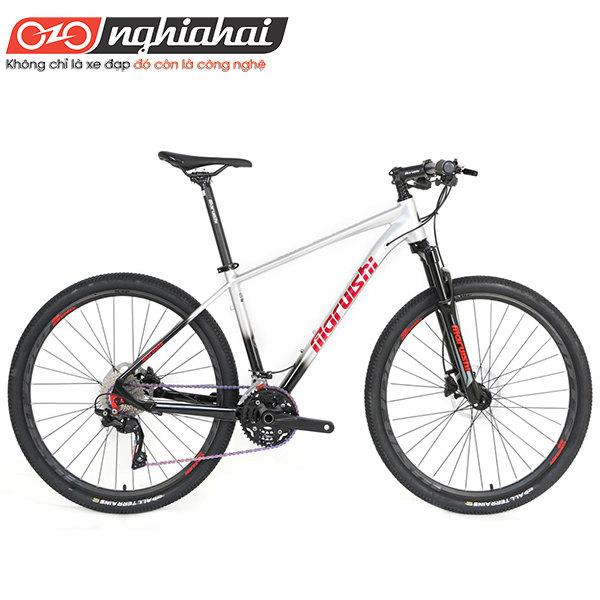 Xe đạp địa hình NHẬT EMPEROR