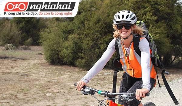 Găng tay xe đạp cho mọi địa hình Bontrager 1