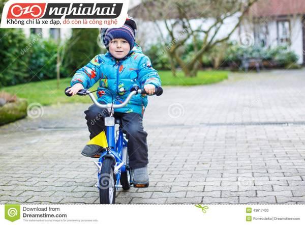Khung chịu lực cho xe đạp trẻ em 1