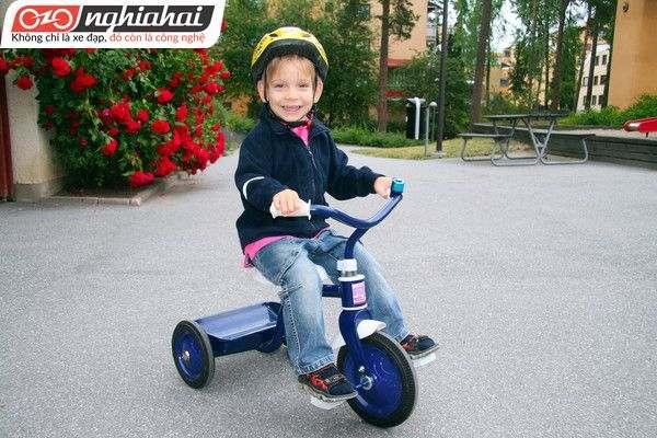 Khung chịu lực cho xe đạp trẻ em 2