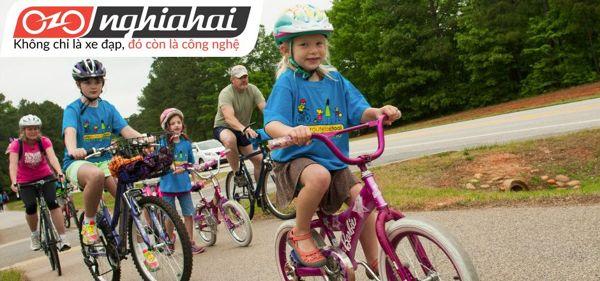 Khung chịu lực cho xe đạp trẻ em 3