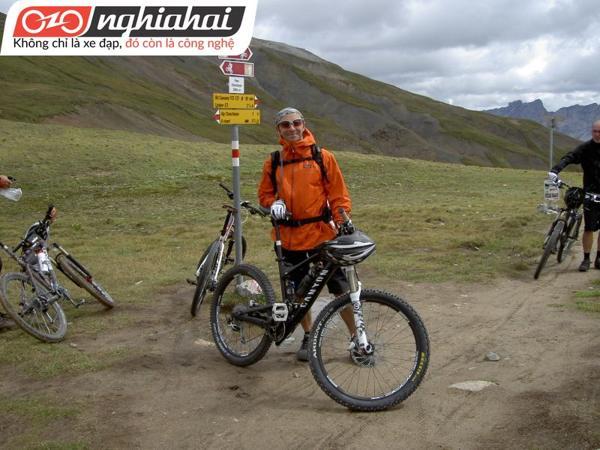 Sự trở lại của xe đạp BH với những cải tiến mới 3