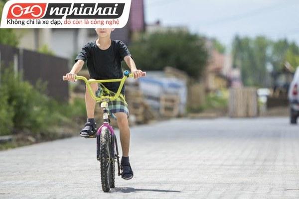 Con đường cách tân hệ thống đĩa đơn xe đạp 1