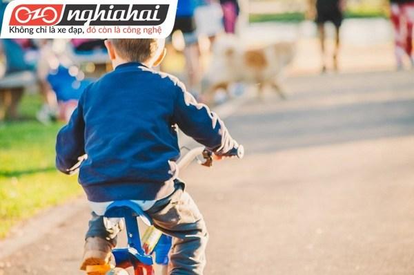 Con đường cách tân hệ thống đĩa đơn xe đạp 2