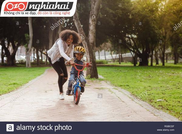 Con đường cách tân hệ thống đĩa đơn xe đạp 3