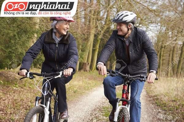 Những điều mà người đạp xe cần chú ý 3