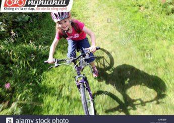 Tìm hiểu về phanh đĩa đơn xe đạp trẻ em 3