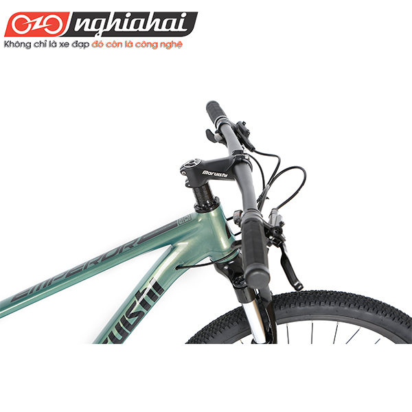 Xe đạp địa hình Emperor M2000 12