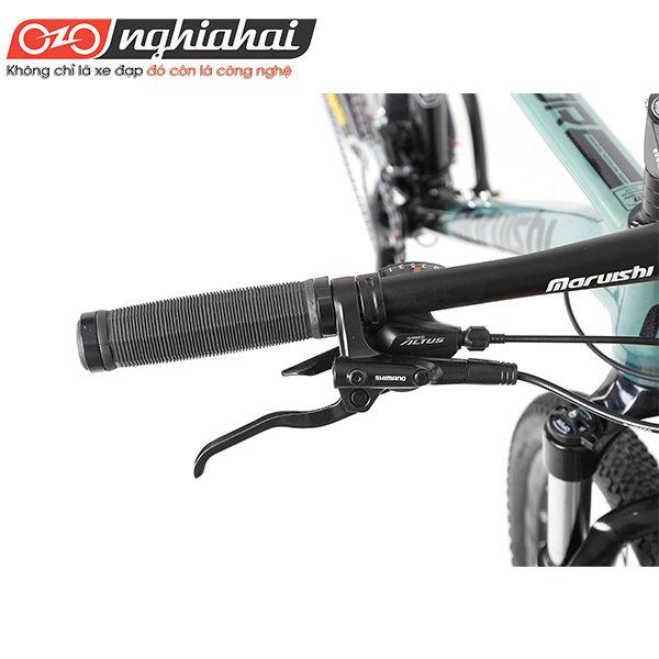 Xe đạp địa hình Emperor M2000 17