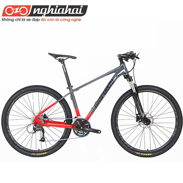 Xe đạp địa hình Emperor M2000 2