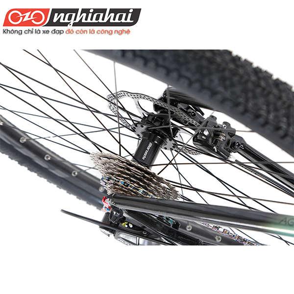 Xe đạp địa hình Emperor M2000 28