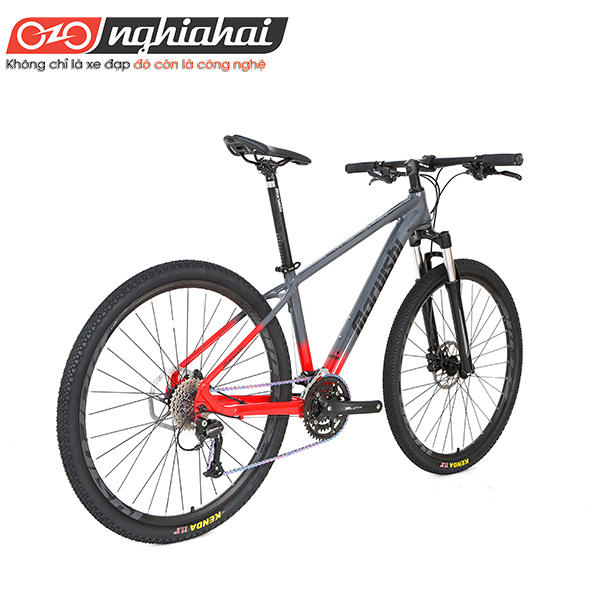 Xe đạp địa hình Emperor M2000 5