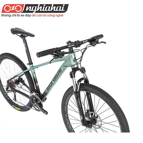 Xe đạp địa hình Emperor M2000 8