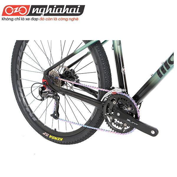 Xe đạp địa hình Emperor M2000 9