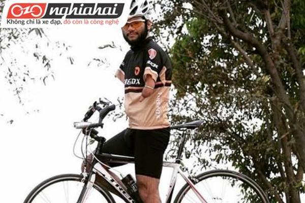Giới thiệu các kiểu xe đạp leo núi hiện nay 3