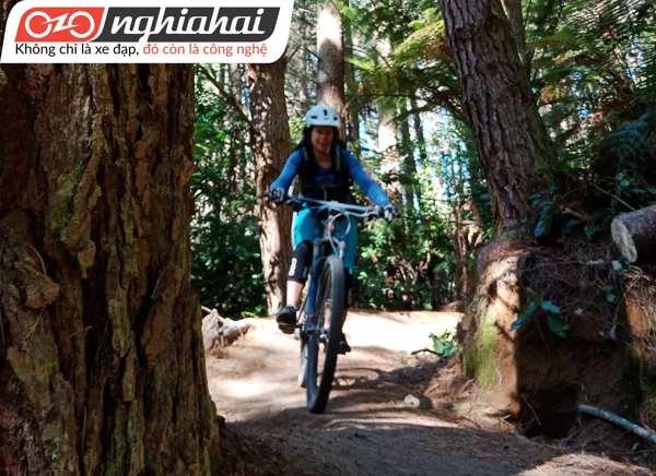 Nâng cấp và đổi mới cho xe đạp leo núi 1