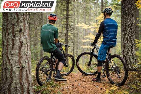 Nâng cấp và đổi mới cho xe đạp leo núi 3