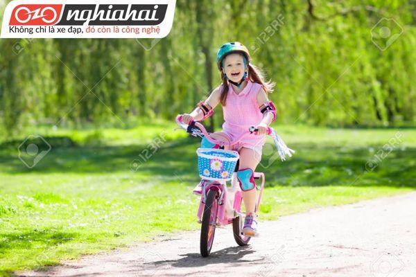 Yên xe đạp bảo vệ bạn như thế nào 3