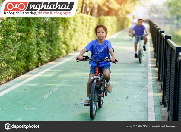 Những ưu điểm của bánh xe đạp sợi carbon 3