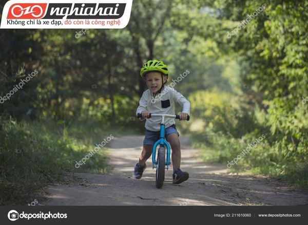 Trải nghiệm mẫu xe đạp thông minh 3