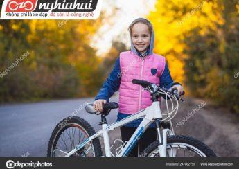 Những công nghệ mới cho xe đạp trẻ em 3