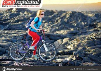 Tìm hiểu về chiếc xe đạp hỗ trợ điện Mijia Qiji 3