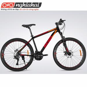 Xe đạp địa hình Nhật ASO 1