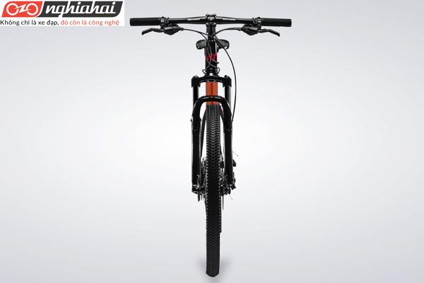 Xe đạp địa hình Nhật ASO 13