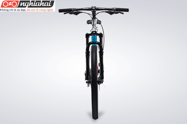 Xe đạp địa hình Nhật ASO 14