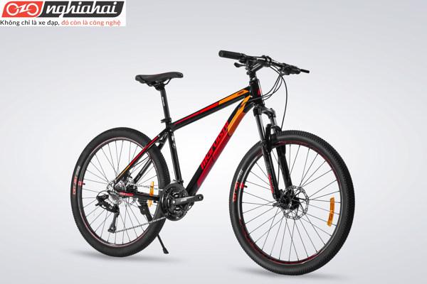 Xe đạp địa hình Nhật ASO 3