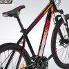 Xe đạp địa hình Nhật ASO 5
