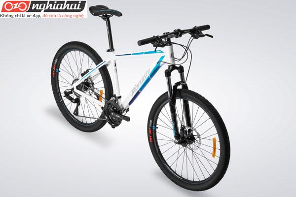 Xe đạp địa hình Nhật ASO 7