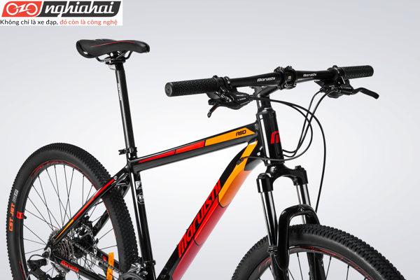 Xe đạp địa hình Nhật ASO 8