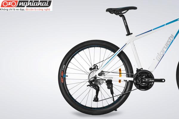 Xe đạp địa hình Nhật ASO 9
