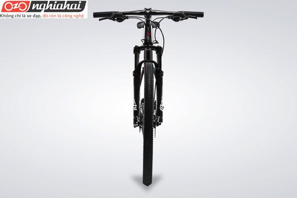 Xe đạp địa hình Nhật FUJI 1
