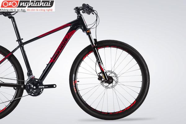 Xe đạp địa hình Nhật FUJI 2