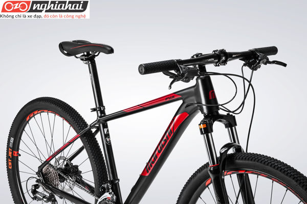 Xe đạp địa hình Nhật FUJI 4