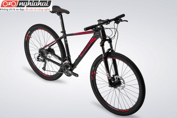 Xe đạp địa hình Nhật FUJI 5