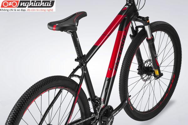 Xe đạp địa hình Nhật FUJI 6