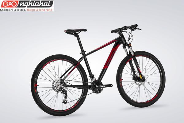 Xe đạp địa hình Nhật FUJI 7