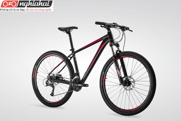 Xe đạp địa hình Nhật FUJI 8
