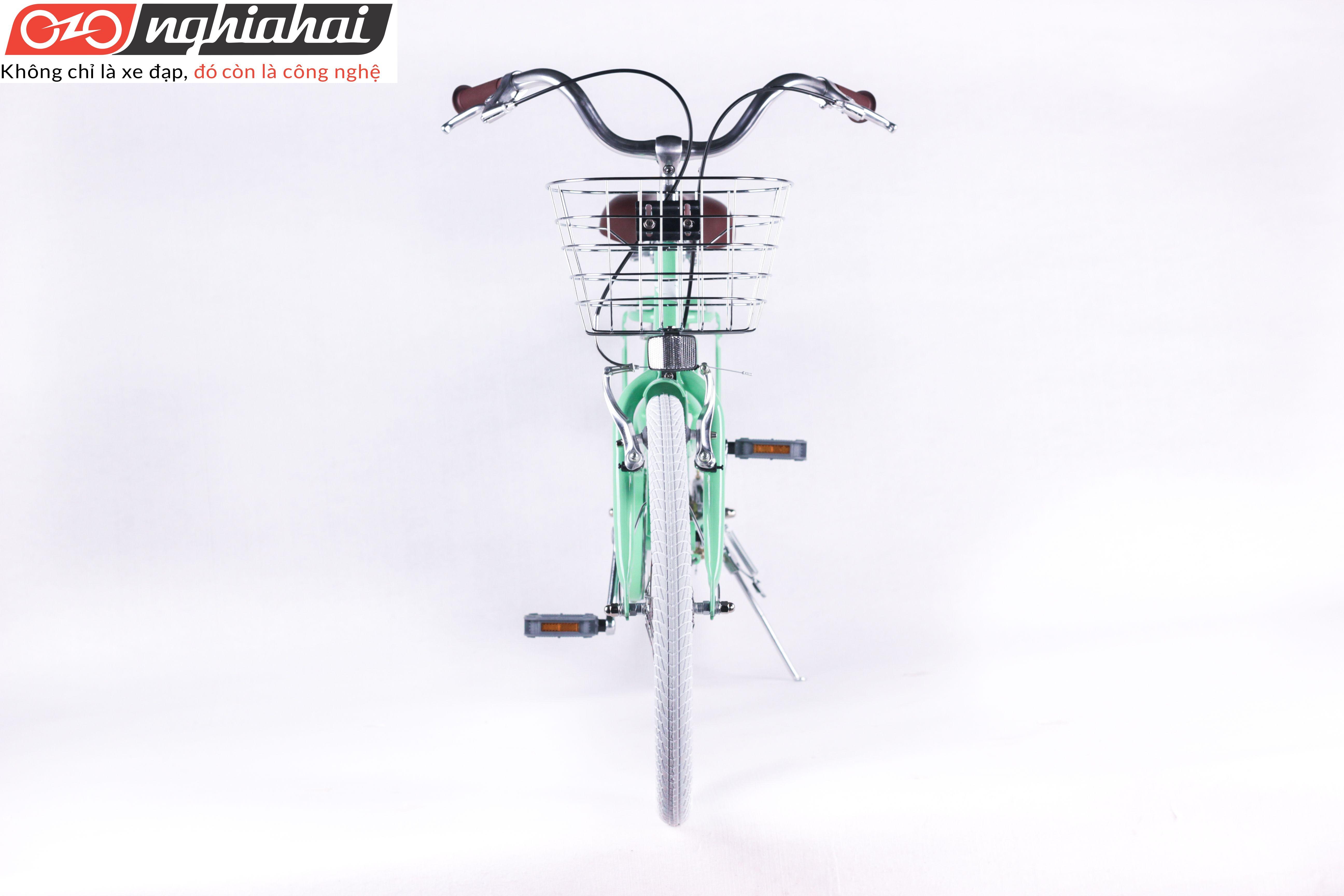 Xe đạp trẻ em Lion Bird Melody 20 inh15
