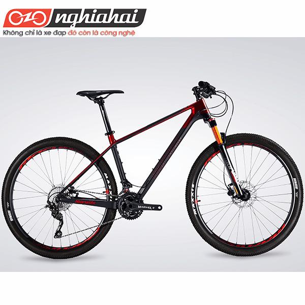 Xe đạp địa hình Nhật UNZEN 1