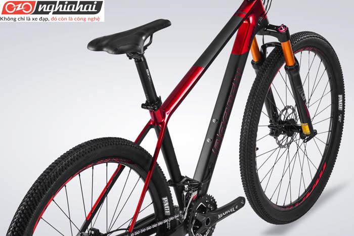 Xe đạp địa hình Nhật UNZEN 10