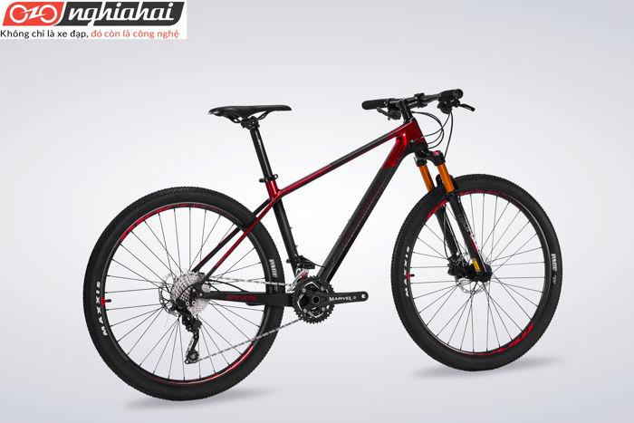 Xe đạp địa hình Nhật UNZEN 11