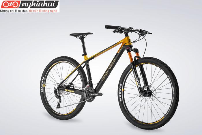 Xe đạp địa hình Nhật UNZEN 13