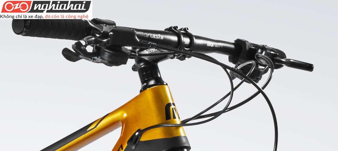 Xe đạp địa hình Nhật UNZEN 16