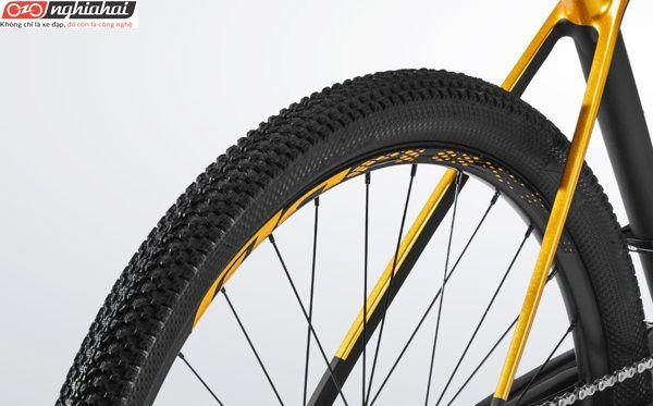 Xe đạp địa hình Nhật UNZEN 19