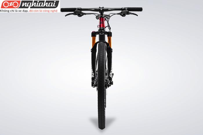 Xe đạp địa hình Nhật UNZEN 2
